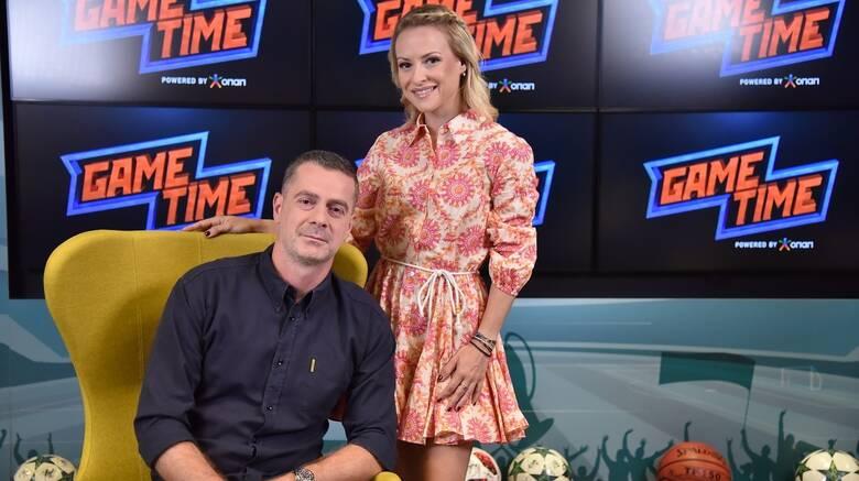 Στέφανος Κοτσόλης στο ΟΠΑΠ Game Time για τον όμιλο-φωτιά του Ευρωπαϊκού