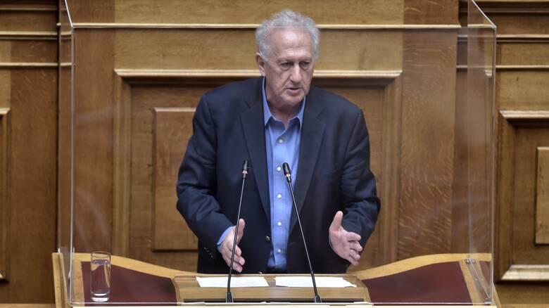 Εργασιακό - Σκανδαλίδης: Στάχτη στα μάτια τα όποια θετικά μέτρα του νομοσχεδίου
