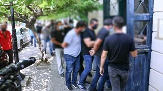 Ζάκυνθος: Τρεις προφυλακιστέοι και τρεις με περιοριστικούς όρους για τη δολοφονία της 37χρονης