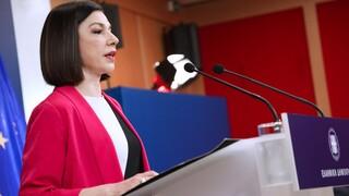 Πρόσκληση Ερντογάν σε Μητσοτάκη: Τι απαντά η Πελώνη στο CNN Greece