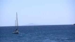 Συναγερμός στο Λιμενικό: Εισροή υδάτων σε ιστιοπλοϊκό σκάφος στην Κεφαλονιά