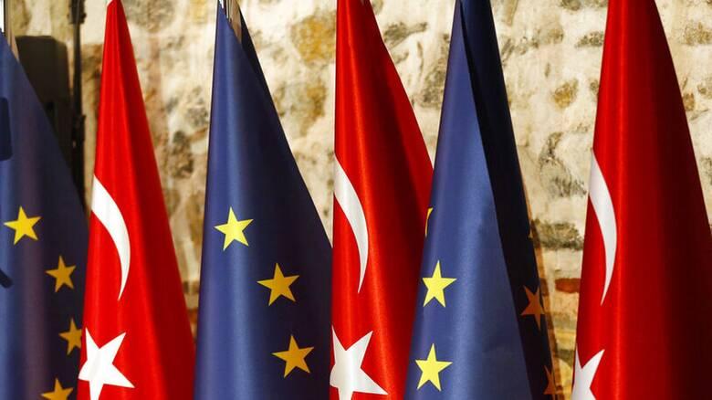 ΕΕ: «Μία από τα ίδια» το προσχέδιο συμπερασμάτων για την Τουρκία
