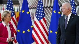 ΕΕ-ΗΠΑ: Διεθνές Δίκαιο στην Ανατολική Μεσόγειο και σχέσεις με «μία δημοκρατική» Τουρκία