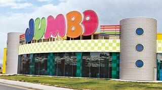 Jumbo: «Φρένο» στη λειτουργία νέων καταστημάτων