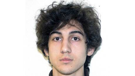 ΗΠΑ: Τη θανατική ποινή για τον βομβιστή του μαραθωνίου της Βοστώνης ζητά το υπουργείο Δικαιοσύνης
