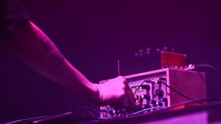 Το διεθνές μουσικό φεστιβάλ Borderline της Στέγης έρχεται από 25 έως 27 Ιουνίου