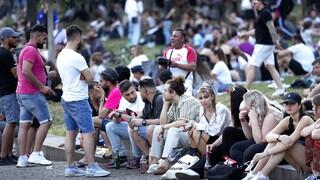 Γερμανία- Κορωνοϊός: Πάνω από 9.000 θάνατοι και 3.717.625 κρούσματα στη χώρα