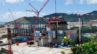 Κίνα: «Συνηθισμένο το συμβάν στο πυρηνικό εργοστάσιο. Δεν υπήρξε ραδιενέργεια»