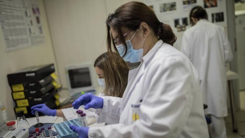 Ευχάριστα νέα: Βρέθηκε νέα σωτήρια θεραπεία κατά της Covid-19
