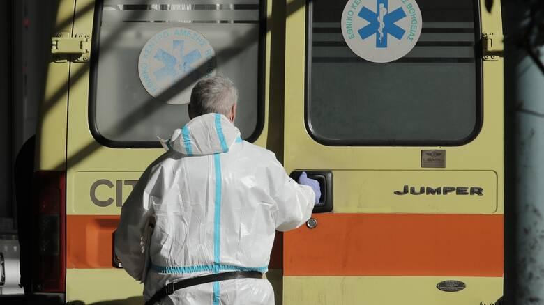 Πανελλήνιες 2021: Στο νοσοκομείο μαθήτρια από τον Βόλο