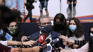 Κουτσούμπας: Παρά τις απειλές το ταξικό συνδικαλιστικό κίνημα βγαίνει πιο δυνατό