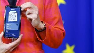 Βέλγιο: Πρεμιέρα από σήμερα για το ψηφιακό πιστοποιητικό Covid