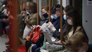 Υποχρεωτικό εμβολιασμό στο 60% των δημοσίων υπαλλήλων της διατάσσει η Μόσχα