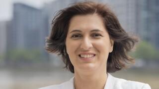 Νέα επικεφαλής Marketing & Operations για τη Microsoft Ελλάδας Κύπρου και Μάλτας, η Χριστίνα Λειμόνη