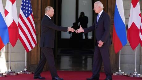 Συνάντηση κορυφής Μπάιντεν-Πούτιν: Υψηλό το διακύβευμα, χαμηλά ο πήχης