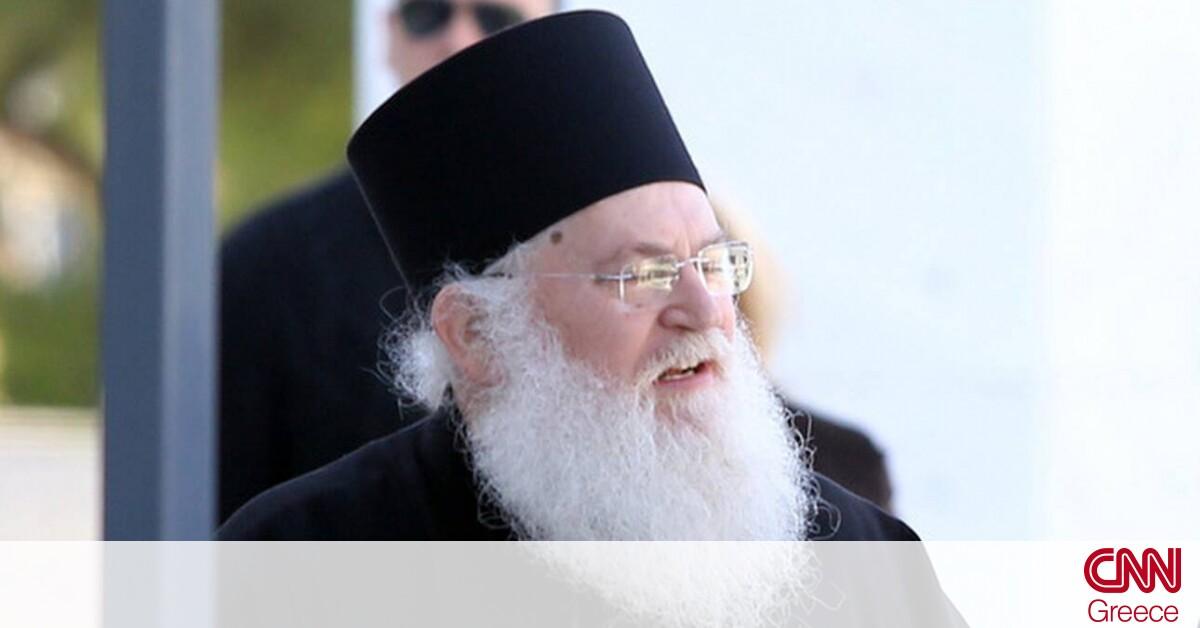 Κορωνοϊός: Κρίσιμες ώρες για τον ηγούμενο Εφραίμ – Επιδεινώθηκε η κατάστασή του στη ΜΕΘ
