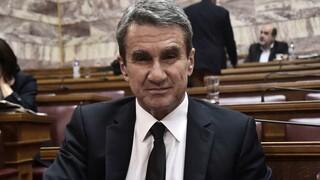 Λοβέρδος: Διεκδικεί επισήμως την ηγεσία του ΚΙΝΑΛ - Οι αναφορές στον «Ήλιο του ΠΑΣΟΚ»
