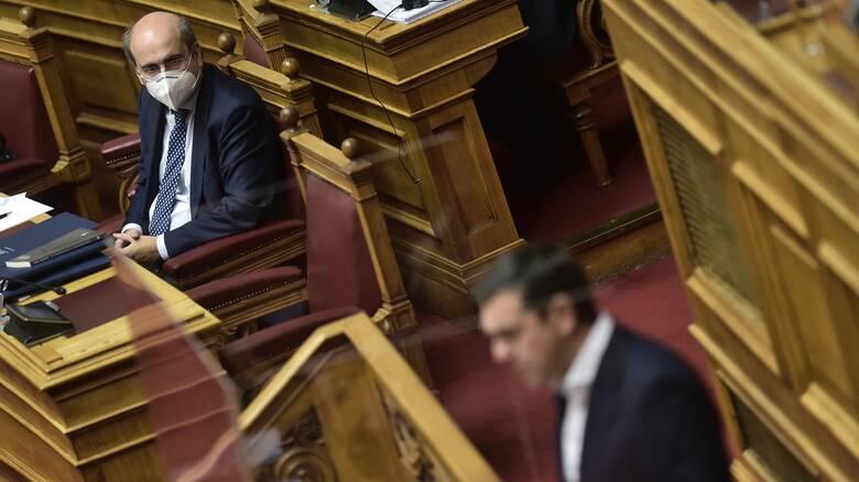Πηγές υπ. Εργασίας: Ρεσιτάλ πολιτικής υποκρισίας από τον ΣΥΡΙΖΑ για το εργασιακό νομοσχέδιο