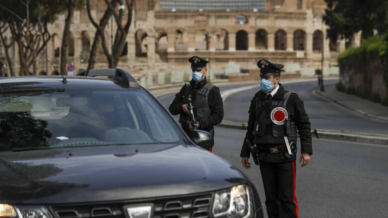 Συναγερμός στη Ρώμη: Τοποθέτησαν αυτοσχέδια βόμβα σε αμάξι πολιτικού