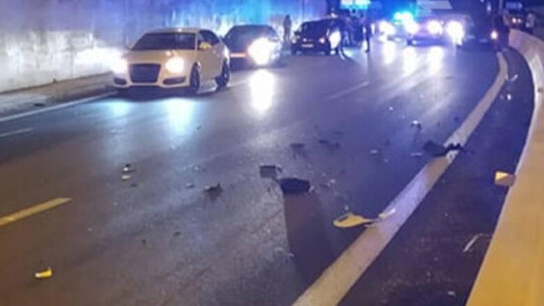 Θεσσαλονίκη: Νεκρός μοτοσικλετιστής - Κινούνταν στο αντίθετο ρεύμα και συγκρούστηκε με ΙΧ