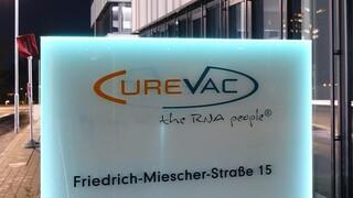 Εμβόλιο κορωνοϊός: Απογοητευτική αποτελεσματικότητα του CureVac, δείχνουν οι πρώτες δοκιμές