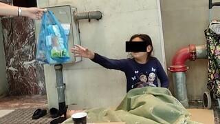 Θεσσαλονίκη: Έβγαζαν τα παιδιά τους στην επαιτεία και ζούσαν πλουσιοπάροχα