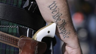 Χωρίς άδεια στο εξής η οπλοφορία στους δρόμους του Τέξας