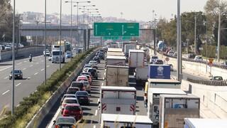 Αγίου Πνεύματος 2021: Σε ποια σημεία απαγορεύεται η κίνηση φορτηγών