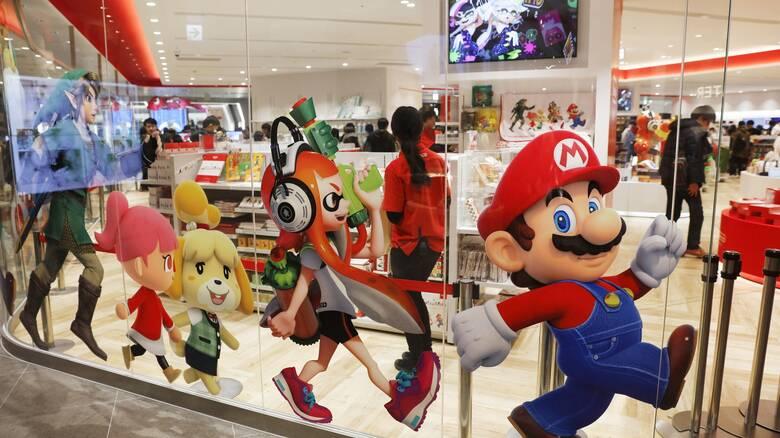 Ιαπωνία: Ετοιμάζεται μουσείο για την ιστορία της Nintendo