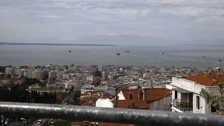 Θεσσαλονίκη: Σταθερό το ιικό φορτίο των λυμάτων στις τελευταίες μετρήσεις του ΑΠΘ