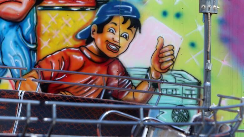 Άρση μέτρων: «Επανέρχονται» παιδότοποι, λούνα παρκ και κλειστοί κινηματογράφοι