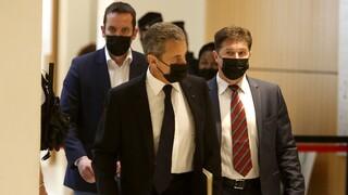 Νικολά Σαρκοζί: Έξι μήνες φυλάκιση ζητούν οι εισαγγελείς για την «αμαρτωλή» εκστρατεία του 2012