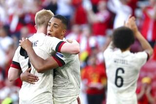Euro 2020: Στους «16» το Βέλγιο με ανατροπή 1 - 2 επί της Δανίας