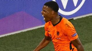 Euro 2020: Στους «16» η Ολλανδία, νίκησε την Αυστρία με 2-0