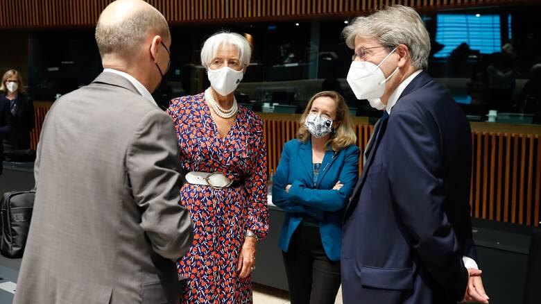 Στο επίκεντρο του Ecofin η ανάκαμψη μετά την πανδημία, η τραπεζική ένωση και τα δημοσιονομικά