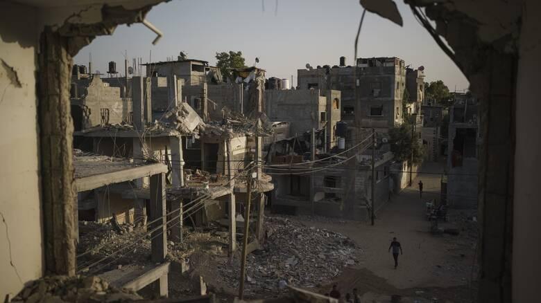 Σειρήνες της αεράμυνας ήχησαν πάλι στο Ισραήλ