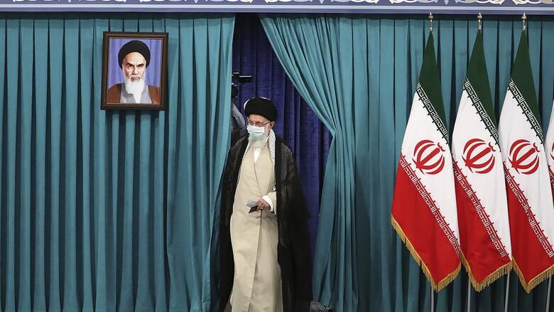 Προεδρικές εκλογές στο Ιράν: Ένας σκληροπυρηνικός το «φαβορί» εν μέσω γενικής δυσαρέσκειας