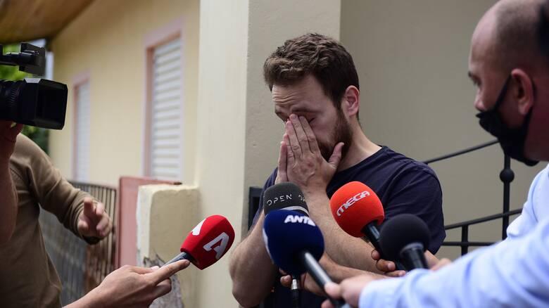 Καλλιακμάνης: Οι αστυνομικοί είχαν από την πρώτη στιγμή την αίσθηση ότι ο δράστης είναι ο σύζυγος