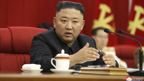 Έτοιμος για «διάλογο και σύγκρουση» με τις ΗΠΑ ο Κιμ Γιονγκ Ουν