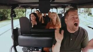 Περισσότερο «Friends Reunion» από τον Τζέιμς Κόρντεν: Ακόμη 12 λεπτά με τα «Φιλαράκια» (vid)