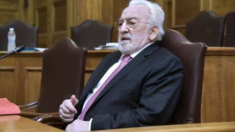 Προανακριτική Επιτροπή: Νέα στοιχεία για τον Νίκο Παππά κατέθεσε ο Χρήστος Καλογρίτσας