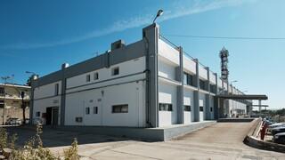 ΓΕΡΜΑΝΟΣ: Νέο υπερσύγχρονο επισκευαστικό κέντρο 1.100τ.μ.