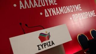 «Πυρά» ΣΥΡΙΖΑ σε Μπαλάσκα: Να πάρει θέση ο κ. Μητσοτάκης