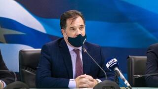 Αδ. Γεωργιάδης: Εντός του Ιουλίου ξεκινούν τα έργα στο Ελληνικό