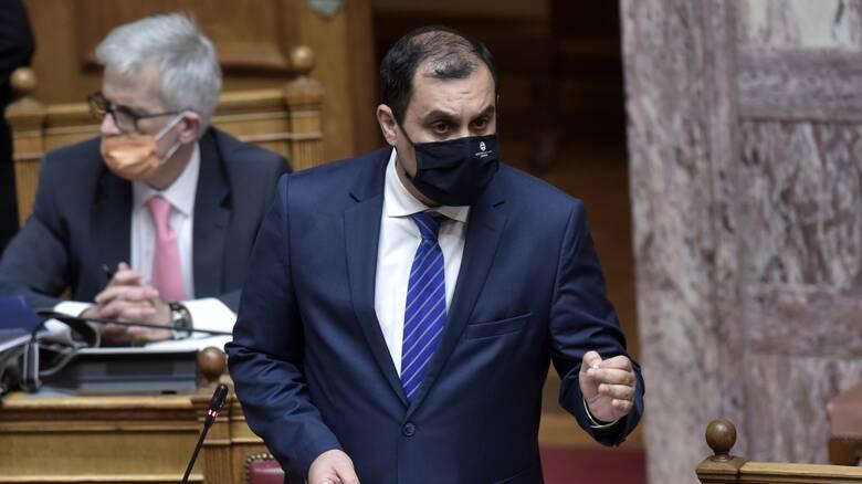 Βουλή - Κώτσηρας: Υπό έρευνα η «εξαφάνιση» 1.000 δικογραφιών από την Εισαγγελία Κέρκυρας