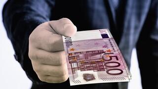 Παγκόσμιο βαρόμετρο διαφθοράς 2021: Τι πιστεύουν οι Έλληνες και οι Ευρωπαίοι πολίτες