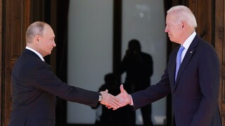 Αποκλειστικό - CNNi: Η ιστορία πίσω από το δώρο του Μπάιντεν στον Πούτιν