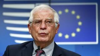 Λουξεμβούργο: Τη Δευτέρα η συνεδρίαση των Ευρωπαίων ΥΠΕΞ - «Ψηλά» στην ατζέντα η Λευκορωσία
