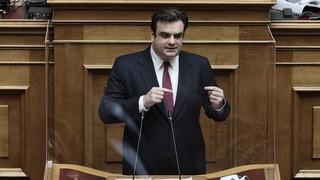 Πιερρακάκης: Μπορούμε να χρηματοδοτήσουμε την ψηφιακή μας στρατηγική από το Ταμείο Ανάκαμψης