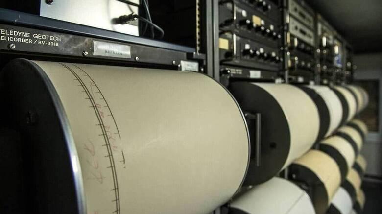 Σεισμός 4,6 Ρίχτερ «ταρακούνησε» την Ρόδο